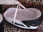 Детскую коляску Inglesina Vittoria (шасси Comfort)