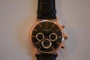Rolex и Vacheron Constantin Часы