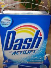 пральний порошок Dash