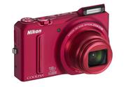 Продам Nikon Coolpix S9100