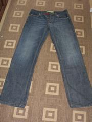 Продам джинсы Denim.Новые