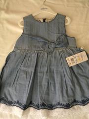 Продам детскую одежду фирмы Aziz bebe Турция