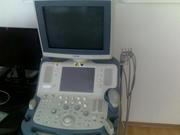 Продам УЗИ Toshiba Xario 4D