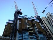 Требуются строители - каменщики,  бетонщики-монолитчики,  штукатуры