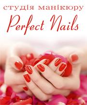 Зміцнення нігтів. Покращення структури нігтів. Зміцнення нігтів гелем.