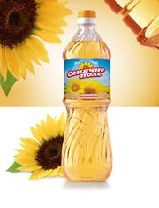 Продам олію соняшникову