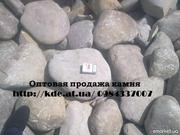 Продам річковий камінь