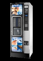 Вендинговые автоматы Necta