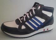 Зимняя мужская обувь. Ботинки,  кроссовки