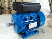 Однофазные двигатели АИРЕ90S4 - 1, 1кВт/1500 об/мин