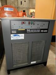 компрессора и подготовители воздуха