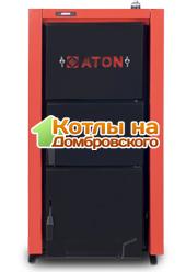 Твердотопливные котлы ATON Multi 16 кВт
