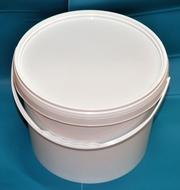 Ведро 10 литров с герметической крышкой для засолки овощей