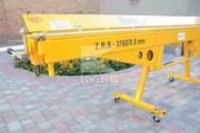Листогибочный станок производителя Sorex ZRS 3160