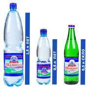 Оптом продаем минеральную воду