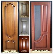 Покраска дверей,  мебели,  лесниц и других изделий из дерева.