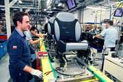 Работа в Польше на Автомобильном Заводе