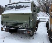 Продаем шасси самосвала КАМАЗ 5511,  10 тонн,  1984 г.в.