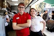 Нужны Работники в Макдональдс