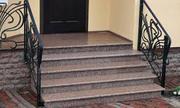 Подоконники из камня Тернополь. Изделия из мрамора и гранита,  плитка,  ступени,  столешници из камня