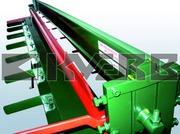 Оборудование для резки металла Zakmet NGR 2000.
