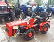 Продам новый мини-трактор МТЗ Беларус-132Н